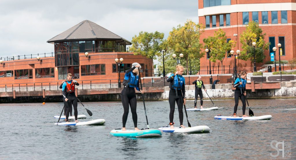Helly Hansen Watersports Centre