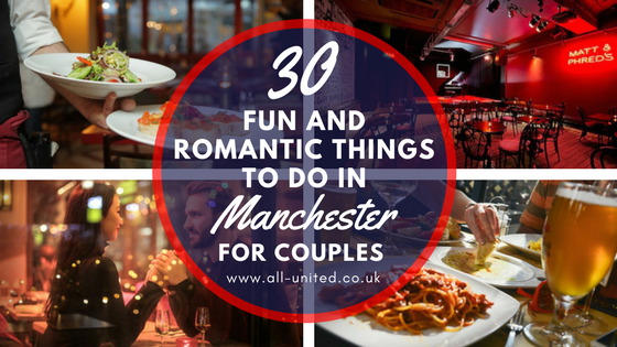 romantic things to do in uk