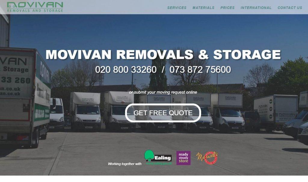 movian homepage